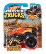 Hot Wheels Monster Trucks: Pojazd 1:64 - Hotweiler (FYJ44/GBT86)