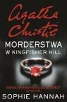 Morderstwa w Kingfisher Hill Hannah Sophie