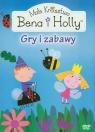 Małe królestwo Bena i Holly - Gry i zabawy