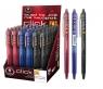 Długopis CLICK 36 sztuk