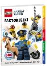 Lego City Faktoklejki