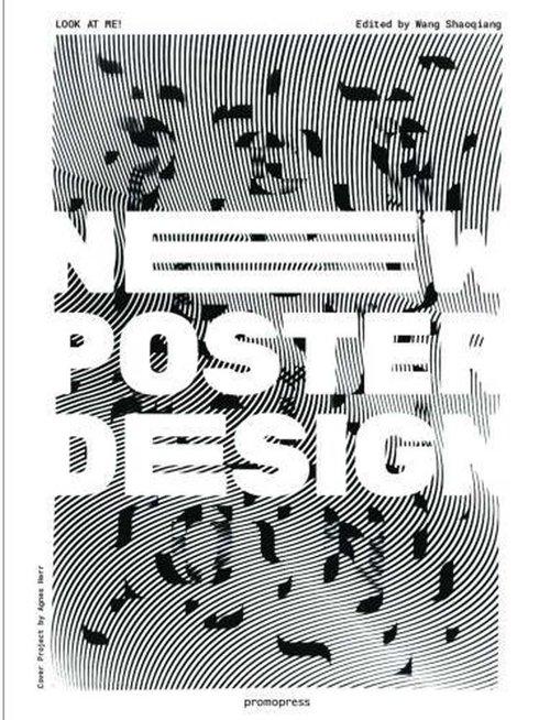 New Poster Design Shaoqiang Wang