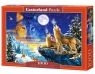Puzzle Howling Wolves 1000 (C-103317)
