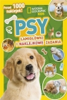 National Geographic Kids. Psy