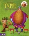 Tappi i wspaniała przyjaźń cz. 6 Tappi i przyjaciele