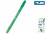 Cienkopis Milan Sway Fineliner 0,4 mm zielony ciemny (0610041662)