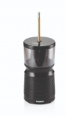 Temperówka Dahle elektryczna (00210-14410) czarna  8-11mm