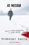 Pierwszy śnieg (okładka filmowa) Nesbo  Jo