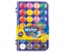 Farby akwarelowe Colorino Kids, duża pastylka, 28 kolorów  (67317PTR)