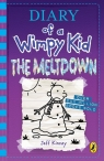 Diary of a Wimpy Kid: The Meltdown (Book 13) Kinney	 Jeff
