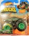 Hot Wheels Monster Trucks: Pojazd 1:64 - Skeleton (FYJ44/GBT83)