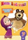Masza i Niedźwiedź cz.7 Bajeczna bajka DVD