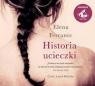 Historia ucieczki  (Audiobook) Ferrante Elena