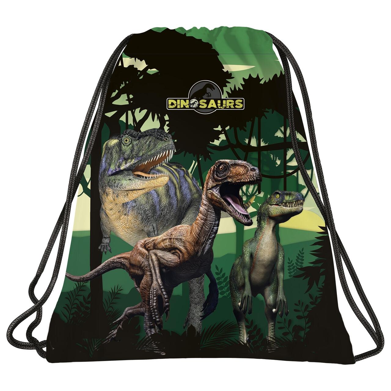 Worek na obuwie - Dinozaur (WODN15)