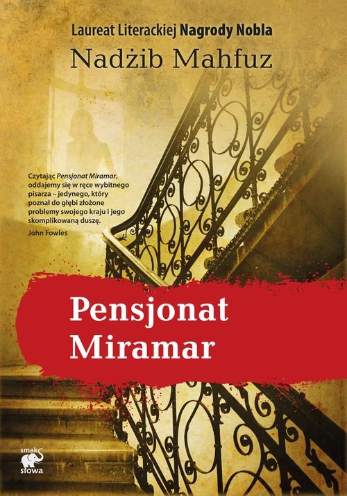 Pensjonat Miramar Mahfuz Nadżib
