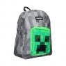 Plecak młodzieżowy Minecraft Creeper (502020202)