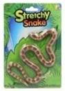 Gumowy wąż