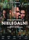 DVD Nielegalni Severski Vincent V.