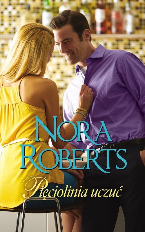 Pięciolinia uczuć Roberts Nora