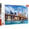 Puzzle 500: Widok na Nowy Jork (37331)
