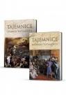 Tajemnice StaregoTestamentu / Tajemnice Nowego Testamentu