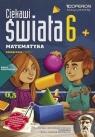 Matematyka SP 6/2 Ciekawi świata Podr. OPERON