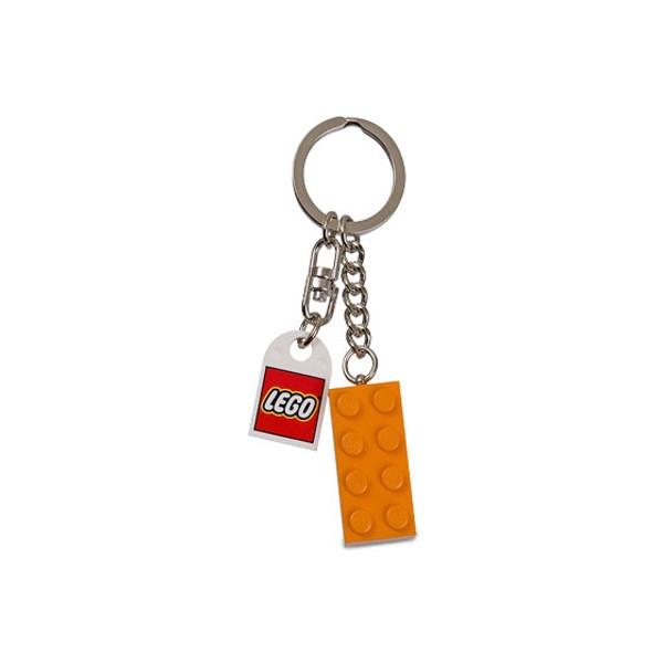 LEGO Pomarańczowy klocek (852097)