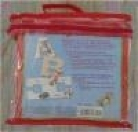 Dick and Jane alphabet in a bag