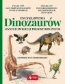Encyklopedia dinozaurów i innych zwierząt prehistorycznych Mehling Carl