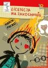 Licencja na zakochanie Pałąsz Marcin