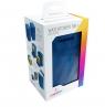 Ekskluzywne pudełko Watchtower Convertible na 100+ kart - Niebieskie (07318)