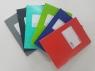 Brulion klejony A5 w kratkę 95 stron colorsmix kolorów