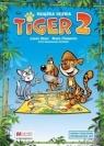 Tiger 2 podręcznik szkoła podstawowa Carol Read, Mark Ormerod, Magdalena Kondro