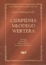 Cierpienia młodego Wertera  (Audiobook) Audiobiblioteka literatury nr 7 Goethe Wolfgang Johann