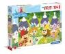 Puzzle Supercolor 104 Trulli Tales