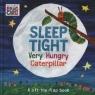 Sleep Tight Very Hungry Carle Eric