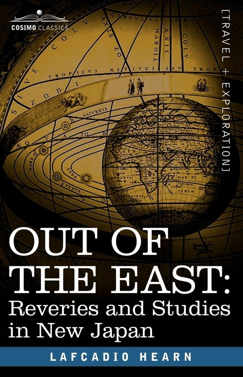 Out of the East Hearn Lafcadio