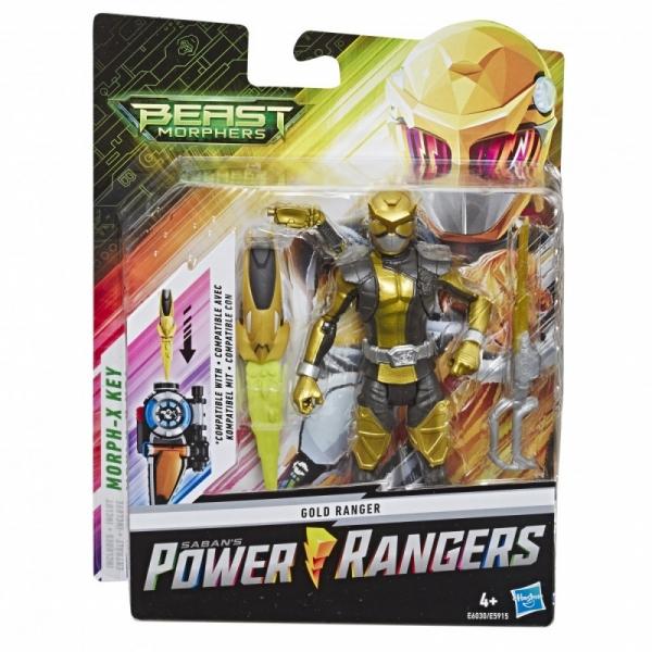 Figurka  Power Rangers 15 cm, Evox (E5915/E6033)