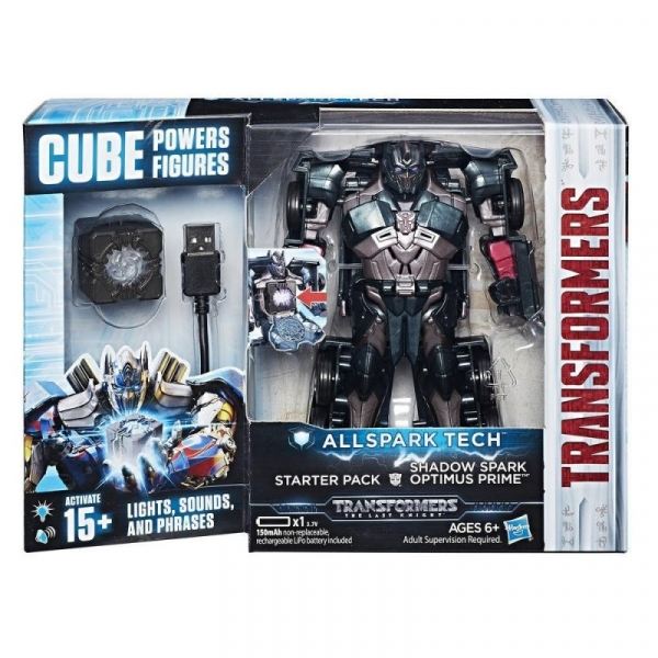 Transformers MV5 All Starter Pack Jupiter, Allspark (C3368/C3480P)