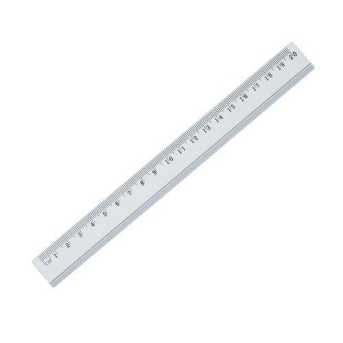 Linijka aluminiowa 20 cm