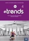 #trends 4. Zeszyt ćwiczeń do języka niemieckiego dla liceów i techników. Poziom B1