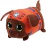 Maskotka Teeny Tys: Psi Patrol - Zuma 10 cm (42231)Wiek: 3+