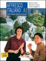 Affresco italiano A1 Podręcznik + 2 CD Trifone Maurizio