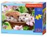 Puzzle Springtime 120 elementów