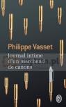 LF Vasset, Journal intime d'un marchand de canons