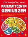 Ćwicz swój mózg i zostań matematycznym geniuszem Goldsmith  Mike