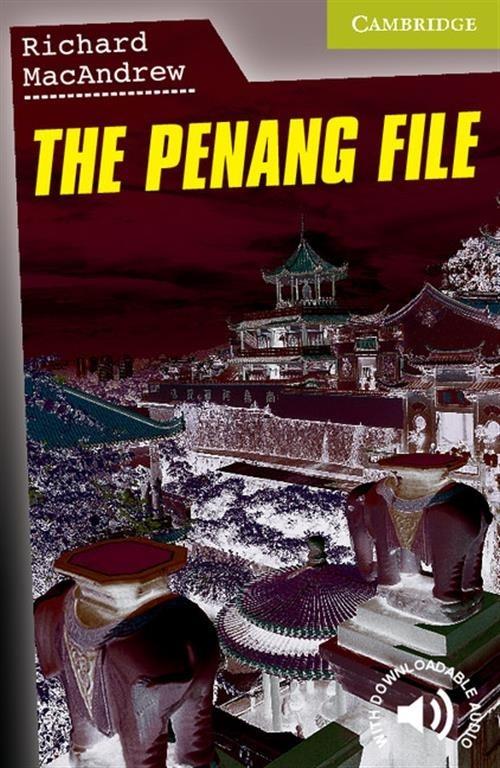 The Penang File MacAndrew Richard
