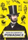 Posiadacz Galsworthy John
