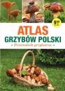 Atlas Grzybów Polski. Poradnik Grzybiarza praca zbiorowa