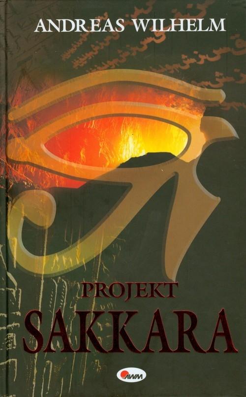 Projekt Sakkara Wilhelm Andreas